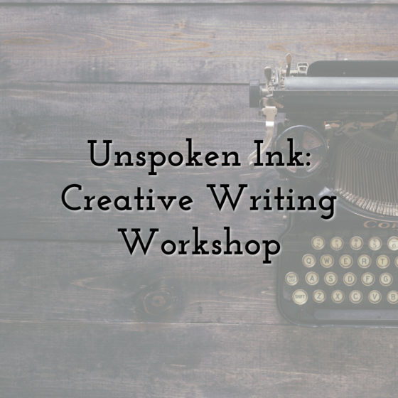 online writing workshop